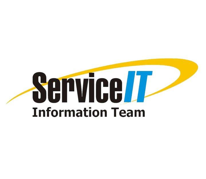 ServiceIT Logo