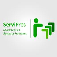 ServiPres Logo