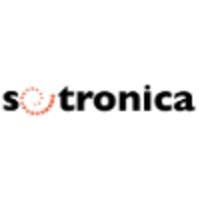 Setronica Logo