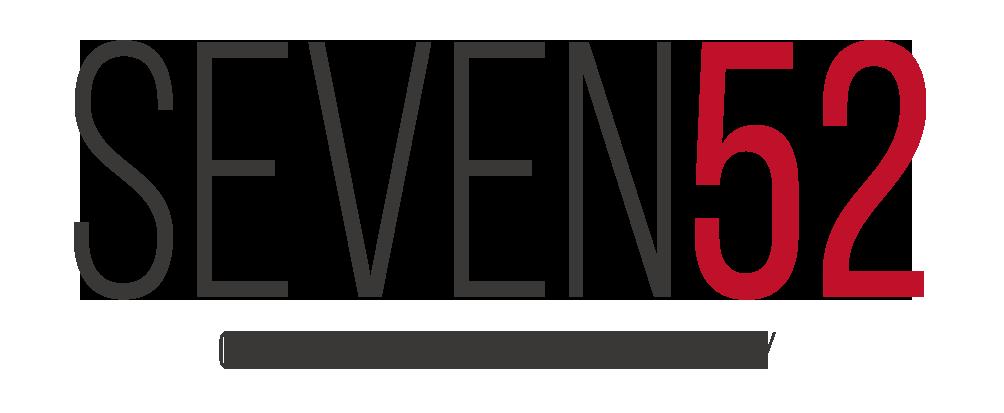 Seven52 Logo