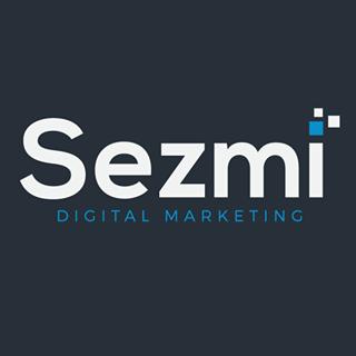 Sezmi Digital Marketing Logo