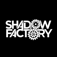 Shadow Factory  Logo
