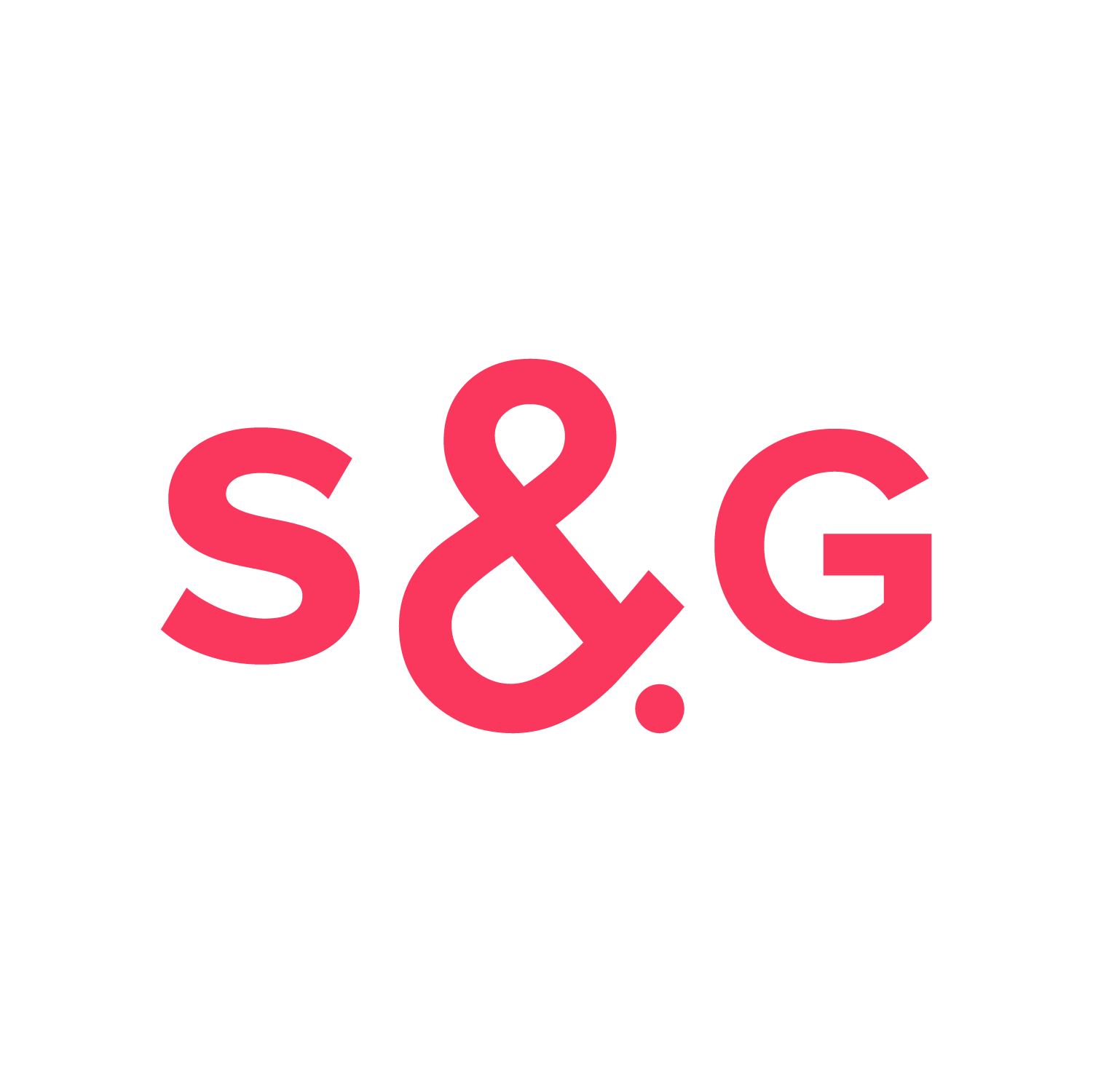 S&G Content Marketing Logo