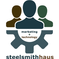 Steelsmith Haus, LLC Logo