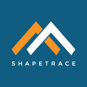 Shapetrace Logo