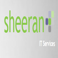 Sheeran IT Services Logo