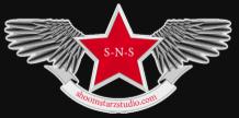 Shoot-N-Starz-Studio Logo