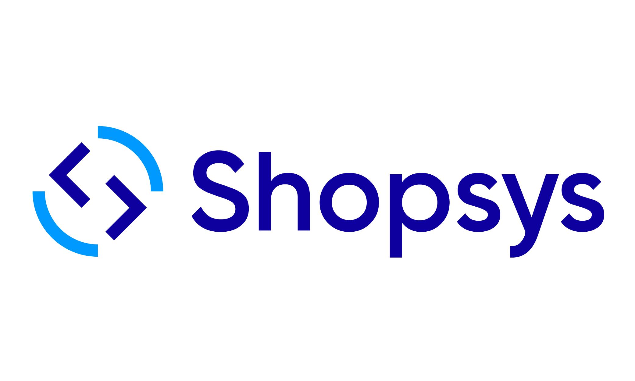 Shopsys Logo
