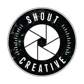 Shout Creative Logo