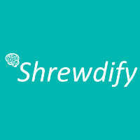 Shrewdify Technologies Logo