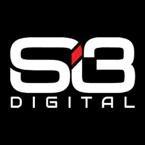SI3 Digital Logo