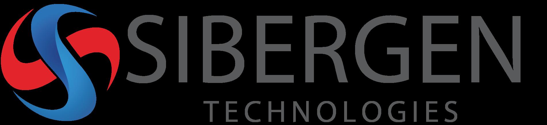 SIBERGEN Technologies Logo