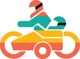 SideCar Digital Logo
