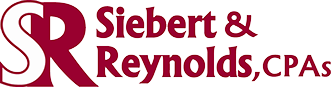 Siebert & Reynolds CPAs Logo