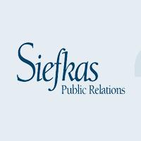 Siefkas Public Relations Logo