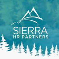Sierra HR Partners Inc. logo
