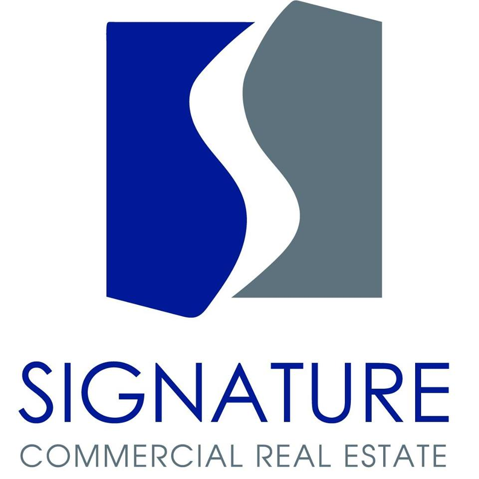 Signature Commercial Real Estate Logo