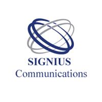 Signius Communications Logo