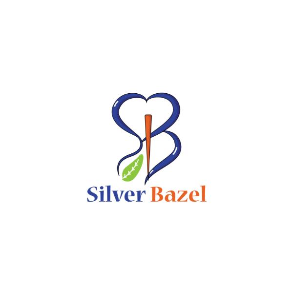 Silver Bazel Logo