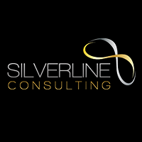 SilverLine Consulting Logo