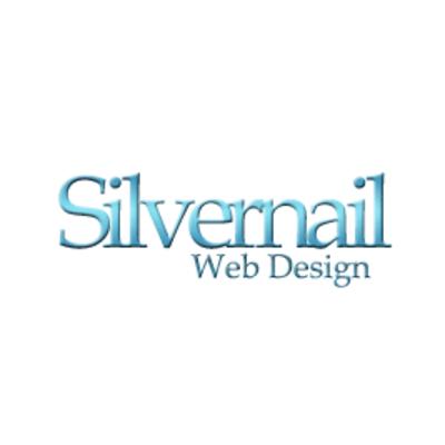 Silvernail Web Design Logo