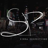 Simba Productions Logo