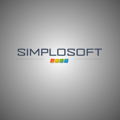 SIMPLOSOFT Logo