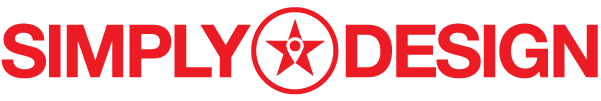 Simply Design Logo