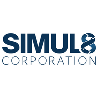 SIMUL8 Corporation Logo