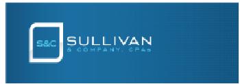 Sullivan & Company, CPAs Logo