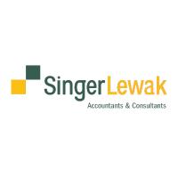SingerLewak Logo