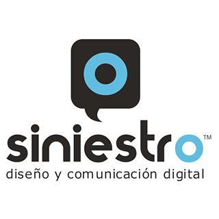 Siniestro Logo
