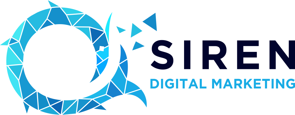 Siren Digital Marketing Logo
