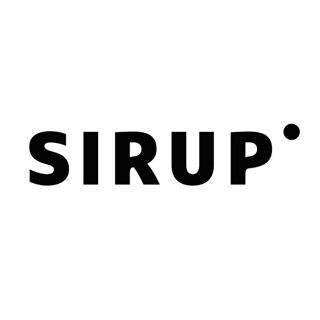 SIRUP digital communications Logo