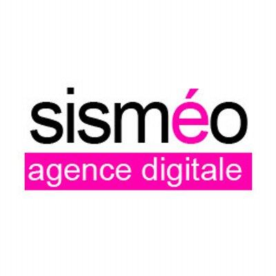 Sisméo Logo