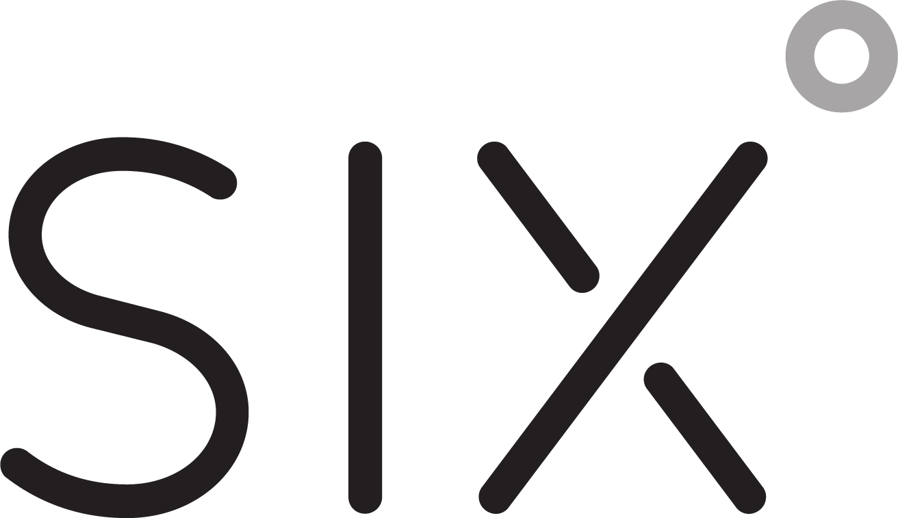 Six Consulting, Inc. Logo