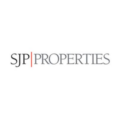 SJP Properties Logo