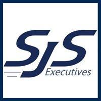 SJS Executives logo