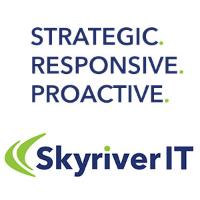 Skyriver IT Logo