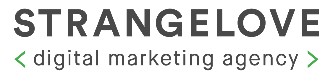 STRANGELOVE Logo