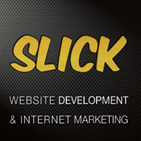 Slick Development Logo