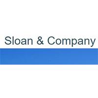 SLOAN & COMPANY Logo