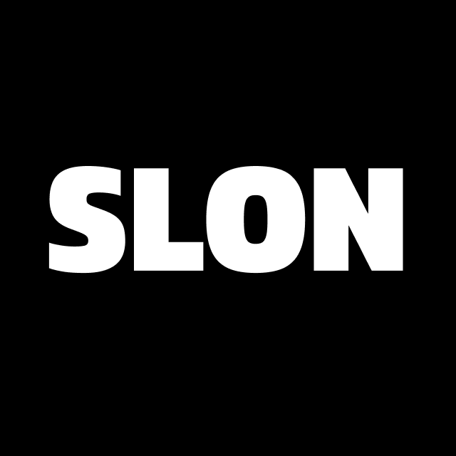Slon Media Logo