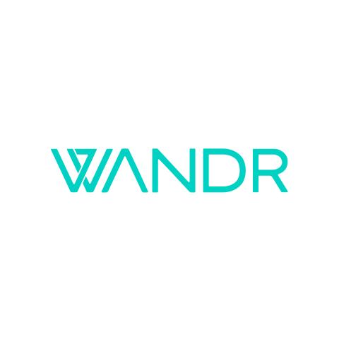 WANDR Logo