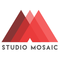 Studio Mosaic Logo