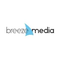 Breeze Media Logo