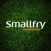 Smallfry Industrial Design Logo