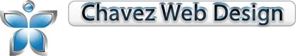Chavez Web Design LLC Logo