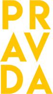 PRAVDA Collective Logo