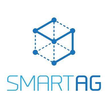 Smart Ag logo